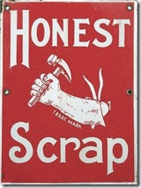 award-honestscrap