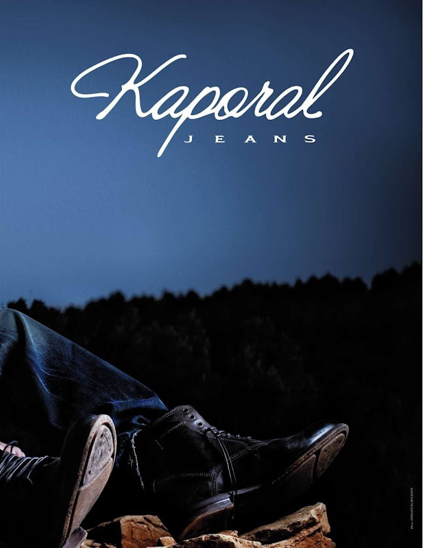 Kaporal, campa&ntilde;a primavera verano 2010 (hombre)