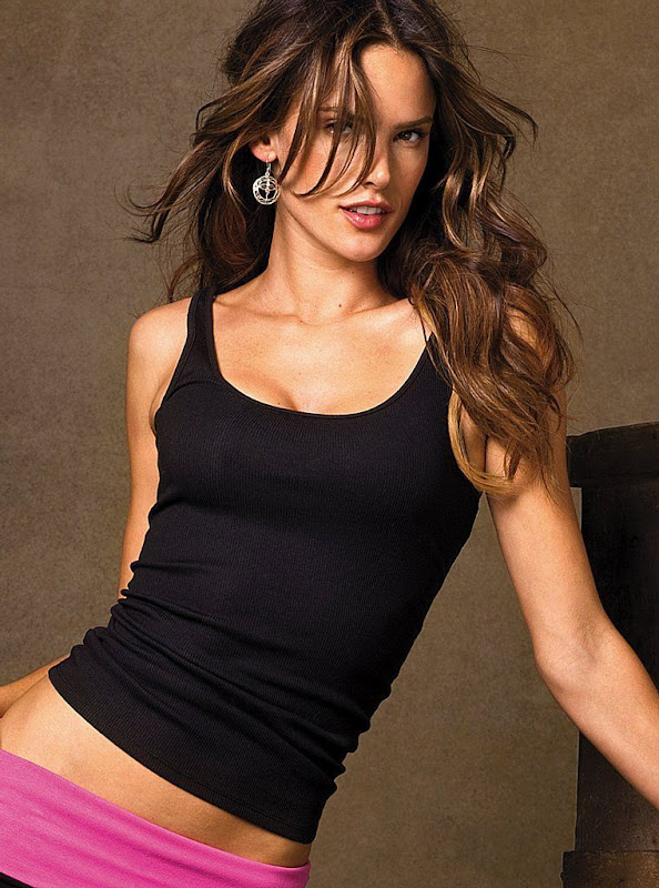 Victoria&rsquo;s Secret Fall 2010 Collection (Deporte y Casual)