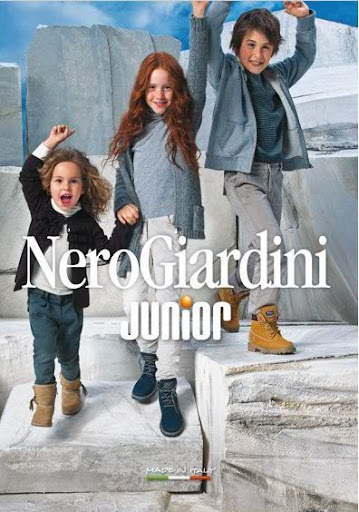 Nero Giardini Junior, zapatos otoo invierno 2010
