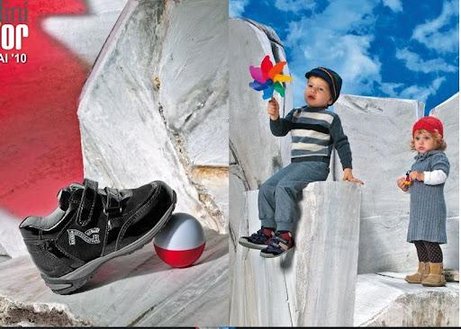Nero Giardini Junior, zapatos otoño invierno 2010
