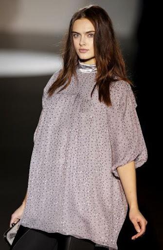 Sita Murt, colección otoño invierno 2011