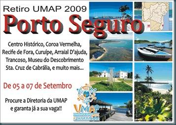 cartaz UMAP 4