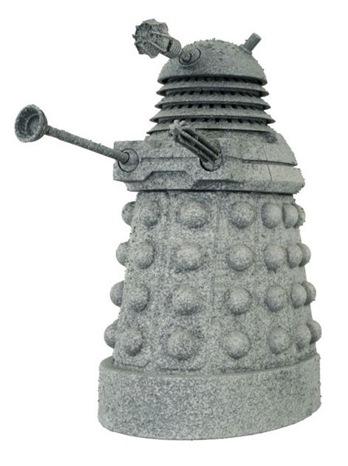 Stone Dalek
