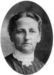 Augusta Smith, middle age