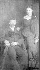 George & Sarah Ellsworth, 1883_edTMP-1