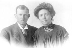 Asahel H. & Pauline Smith