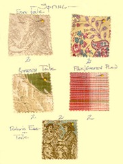 Barb's swatches 1