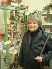 Mom in doll shop 2010 2