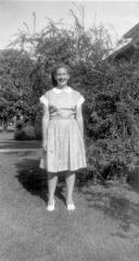 Shirley Gorrell--2