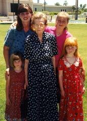 Velda, Julie & the girls at Mesa Temple, May 2001_edited-1
