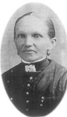 Marie Naegeli Brandley