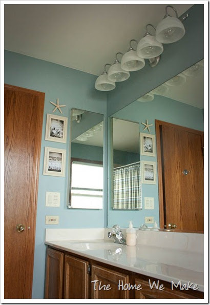 How To Redo A Shower For Cheap