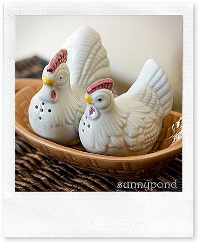 chickenshakers