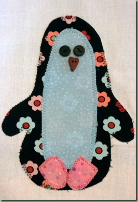 patchpenguin