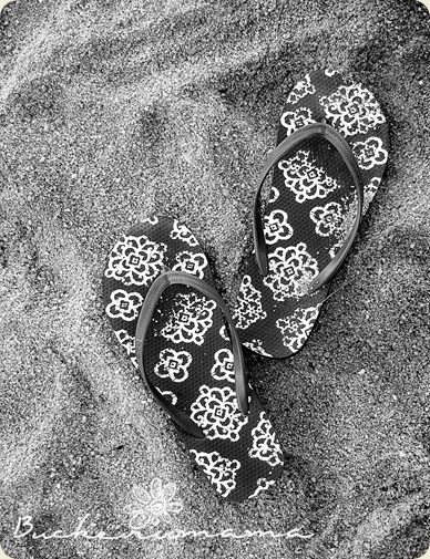 Flip-flops-(BW)