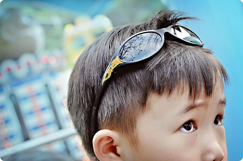 Reflection---shades