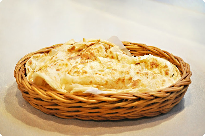 Roti-canai