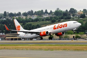 Lion Air. ZonaAero