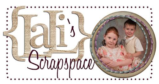 LaLi's Scrapspace