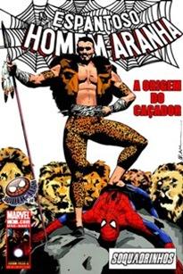 Homem-Aranha - A Origem do Caçador (2010)-0001
