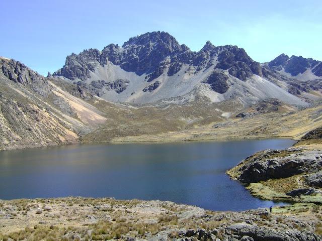 Laguna Quimacocha