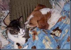WIlbur and Bobby