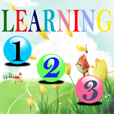 Kids Learn 123 by Osolutions