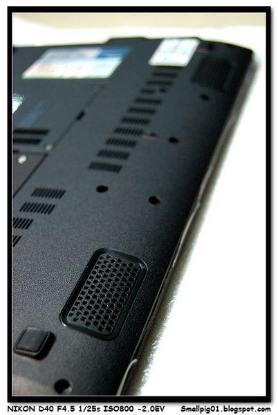 [開箱] ASUS UL30VT 輕薄時尚伴侶 輕省筆電
