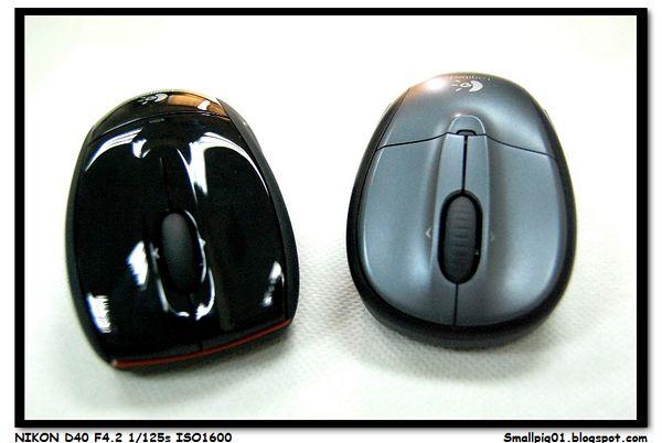 羅技 M505