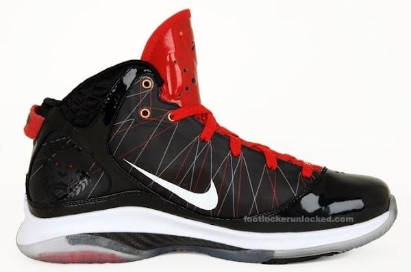 Nike LeBron VII Post Season Drops at Footlocker on March 27th