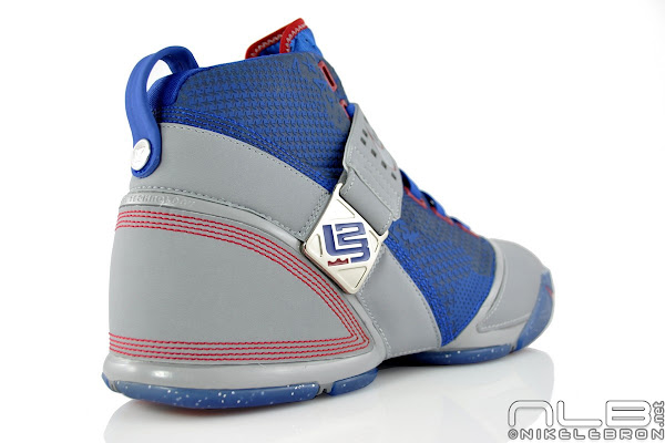 Throwback Thursday Nike Zoom LeBron V AllStar Game Exclusive