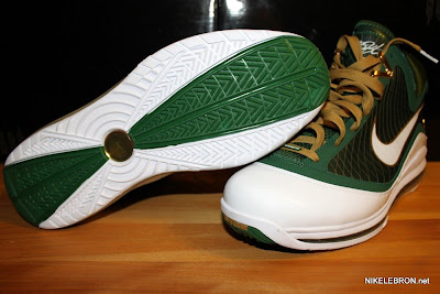 nike air max lebron 7 pe svsm away 2 04 Air Max LeBron VII (7) SVSM Away Player Exclusive Showcase
