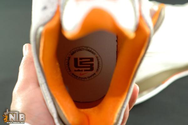 Nike LeBron VII 7 Low 8220Rumor Pack8221 8211 Cleveland Browns
