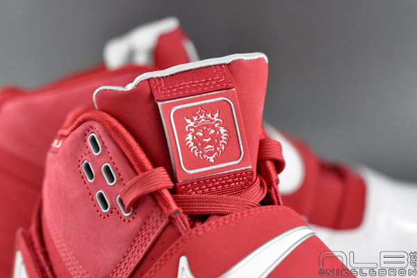Throwback Thursday Nike Zoom Soldier Ohio State Away PE