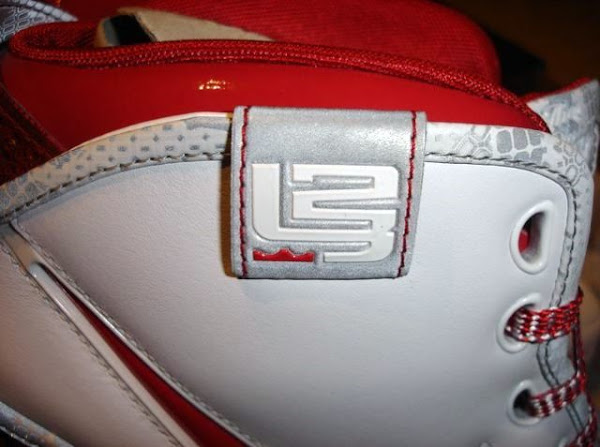 Ohio State in Disguise 8211 Secret Meaning of Zoom LeBron VI Home Edition