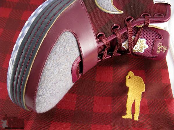 Ultimate Nike LeBron James ZLVI 8220Wise8221 Showcase