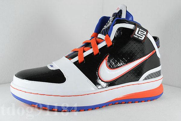 Lebron 6 - Lebron James - Nike Basketball - Nike