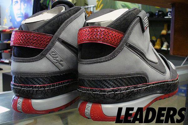 Actual Photos of the LA Nike Zoom LeBron VI