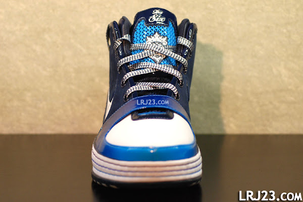 A Detailed Look at the AllStar Zoom LeBron VI 6