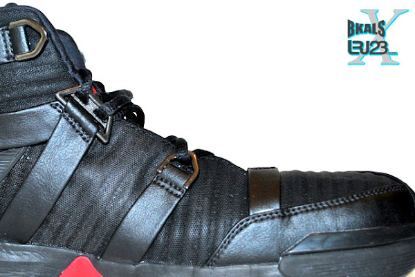 Nike Zoom LeBron III Wear Test Prototype New Photos