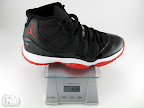 nike air jordan xi gram Weightionary