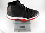 nike air jordan xi ounce Weightionary