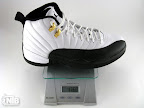 nike air jordan xii ounce Weightionary