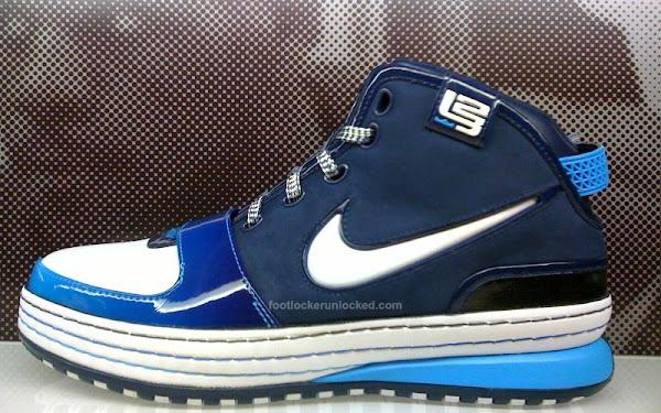 AllStar Nike Zoom LeBron VI Release Information