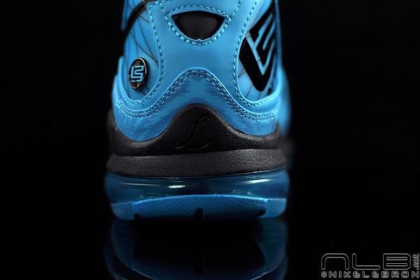 Nike Air Max LeBron VII NBA AllStar Game Exclusive Showcase