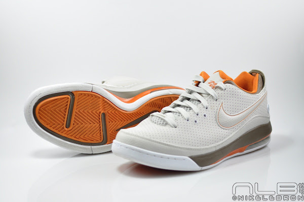 Nike LeBron VII Low Rumor Pack 8211 Cleveland Browns Showcase