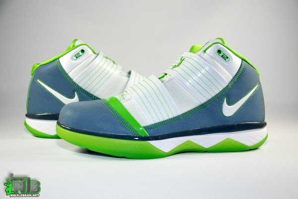A Fresh Look at the Dunkman Nike Zoom LeBron Soldier III