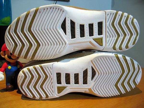 Scrapped Retro Nike Air Zoom Generation 8220Camo8221 Edition
