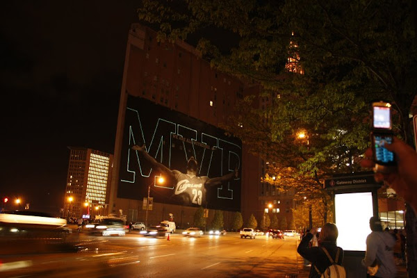 New Version of the 8220We Are All Witnesses8221 Mural 8211 MVP 8211 at the Q
